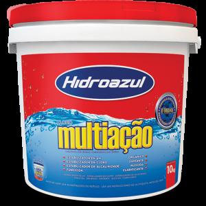 Cloro Multiação Hidroazul