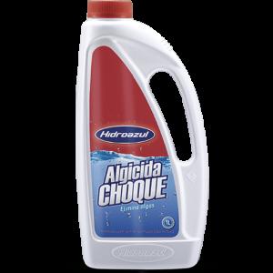 Algicida Choque Hidroazul